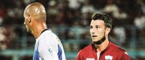 Trapani, si ferma il centrocampista Girasole