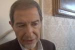 """Regionali, Musumeci scende in campo: """"La politica torni autorevole, parlerò alla gente"""""""