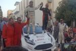 Nucita vince per la terza volta consecutiva il Rally Event a Santa Teresa