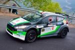 Rally Event: 60 gli equipaggi al via da Santa Teresa Riva