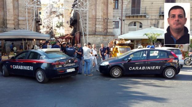 omicidio capo, Palermo, Cronaca
