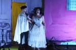 Il teatro viaggia in tir, debutta a Palermo OperaCamion: successo in piazza per la prima di Figaro