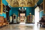 Anche a Palermo la tradizione dei salotti culturali francesi: serie di eventi a Palazzo Francavilla