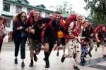 Pechino Express entra nel vivo: da Bagac a Baguio, le foto della terza tappa