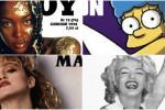 Icone della moda, del cinema e anche dei... cartoon: Playboy, le star alla corte di Hefner