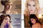 Dalla Zanicchi a Martina Stella fino alla palermitana Eva Riccobono: le star italiane su Playboy