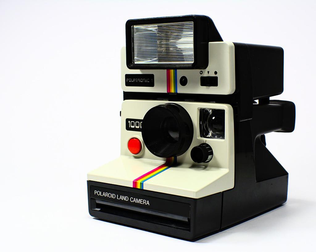 OneStep2, la nuova camera analogica di Polaroid