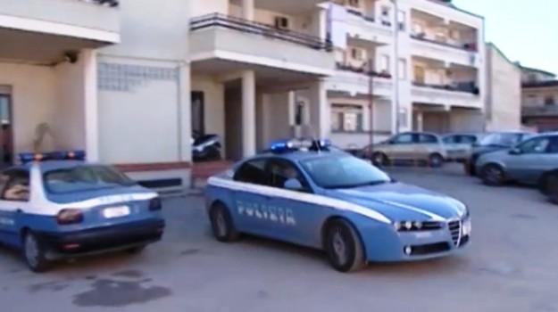 Scoperta abitazione piena di oggetti rubati, tre rumeni denunciati