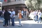 Senza stipendio da 11 mesi, a Palermo scoppia la protesta dei collaboratori scolastici