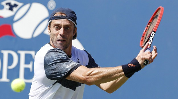 tennis us open, Sicilia, Sport