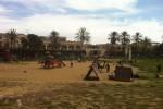 Legambiente, volontari in azione al Parco Gioeni di Catania