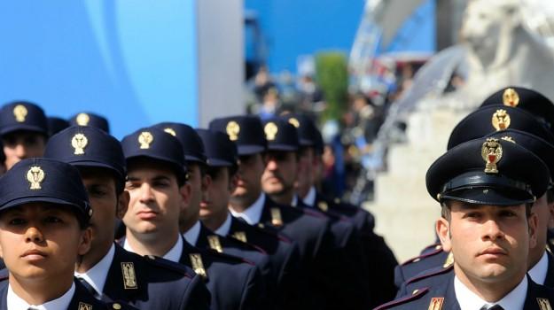 concorso polizia di stato 2017, Polizia di stato, Sicilia, Cronaca