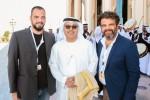 I pupi siciliani approdano a Dubai al festival dei narratori arabi