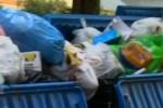 Cumuli di rifiuti in diverse strade di Palermo, le segnalazioni dei cittadini