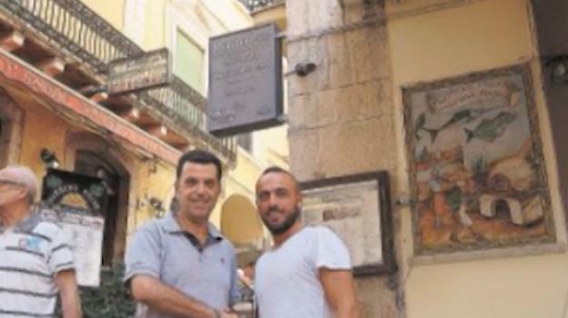 Rissa fra ristoratori a Taormina per la clientela, sospesa la licenza