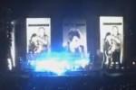 La notte dei Rolling Stones: in 56 mila al concerto di Lucca, unica tappa italiana del tour