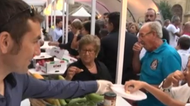 Sherbeth, partito a Palermo il festival internazionale del gelato