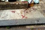 Rapina con sparatoria a Giarre, la polizia ferisce un bandito
