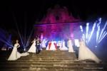 Spose in passerella a Modica: parte con successo la kermesse dedicata al wedding