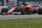 "La Ferrari vola alle ""libere"" di Sepang, Mercedes lontane"