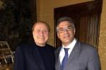 Forza Italia, Riccardo Gallo sarà capolista ad Agrigento per le regionali