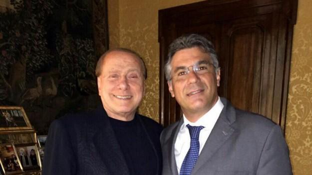 elezioni regionali Sicilia, forza italia, Agrigento, Politica