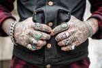 Nuovo allarme per i tatuaggi: le particelle di colore viaggiano nel sangue