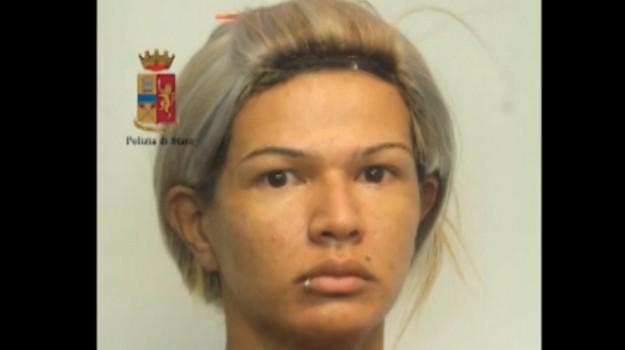 Transessuale accoltella cliente, arrestato a Ragusa