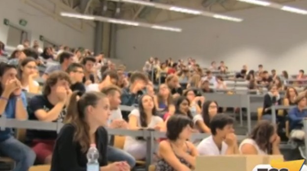 Università, 42 mila iscrizioni a Palermo: è record