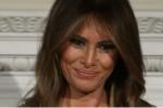 """Victoria Silvstedt e la verità su Melania Trump: """"Voleva diventare più famosa di Sophia Loren"""""""