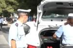 Anziani investiti a Palermo: le immagini da via Alcide De Gasperi - Video