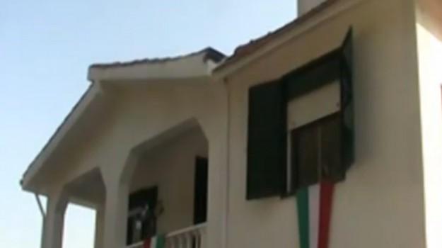 A Baucina villa confiscata alla mafia diventa circolo ricreativo