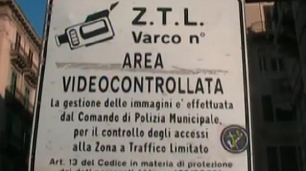 caltanissetta ztl, Santa Croce ztl, Giovanni Guarino, Caltanissetta, Cronaca