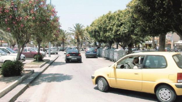 commercio agrigento, occupazione abusiva di suolo, Agrigento, Cronaca