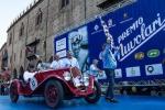 Via ai tre giorni della Nuvolari, a Mantova in gara 315 auto