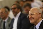 Mozzarella: De Luca, Puglia? Non può andare oltre la burrata