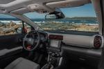 A ottobre Citroen C3 Aircross, suv compatto e unconventional