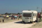 Abusivi in spiaggia a Trapani, presentato un esposto