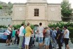 Acqua ogni dieci giorni: è protesta ad Alcamo