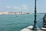 Parte da Venezia crociera per scambisti, cabine sold out
