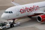 Air Berlin: rivolta dei piloti, 70 voli cancellati