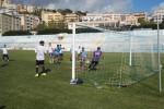 Akragas, 8 gol nell'amichevole con la Berretti