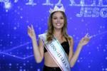 """La Miss Italia che viene da un paese di 14 abitanti: """"Stravolgerò la mia vita"""""""