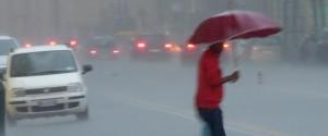 Meteo, allerta gialla in Sicilia: forti temporali, venti di burrasca e mareggiate sull'Isola