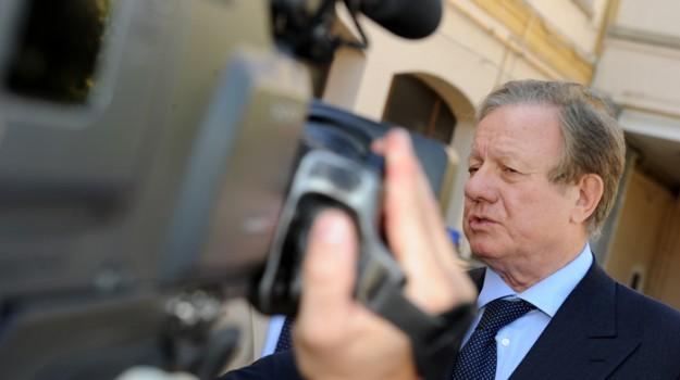 condanna ex ministro, inchiesta mose, Altero Matteoli, Sicilia, Cronaca