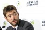 """Uefa, Agnelli: """"Serve un nuovo calendario internazionale, in arrivo una terza coppa"""""""