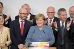 Voto in Germania: la Merkel vince ma perde consensi, volano i populisti
