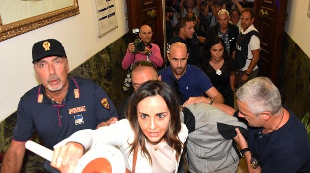stupri rimini, Sicilia, Cronaca