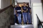 Palermo, 13 colpi in meno di un mese Fermato il presunto rapinatore di hotel