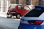 Auto sospetta alla stazione di Palermo: controlli e strade chiuse, falso allarme